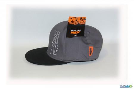 KTM casquette grise