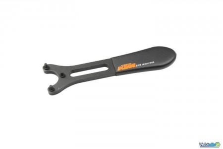 KTM outil pour démontage patte de dérailleur