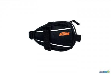 KTM Sacoche Velcro route standard 0.5l