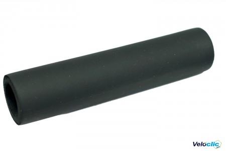 Ktm Poignées Prime Round silicone noire