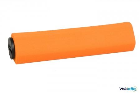 Ktm Poignées Prime SL Foam orange