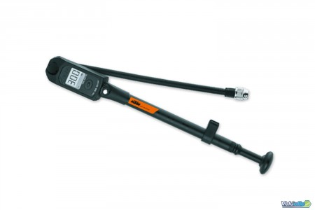 Ktm pompe digitale haute pression manomètre 300 psi/ 20 bars