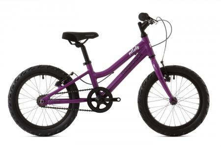Velo enfant Ridgeback Melody 16 violet