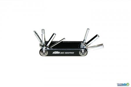 KTM Mini outil 7 fonctions