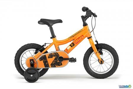 Ridgeback MX 12 Orange