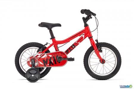 Vélo enfant Ridgeback MX 14 Rouge