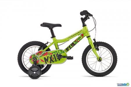 Velo enfant Ridgeback MX 14 vert