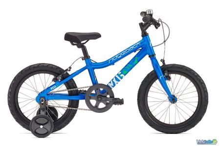 Vélo enfant Ridgeback MX 16 Bleu
