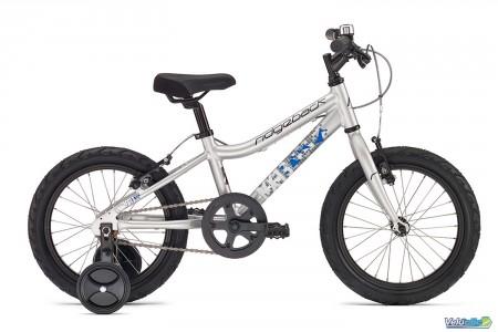 Vélo enfant Ridgeback MX 16 Silver