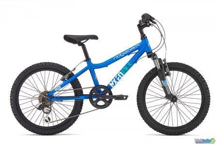 Vélo enfant Ridgeback MX 20 Bleu