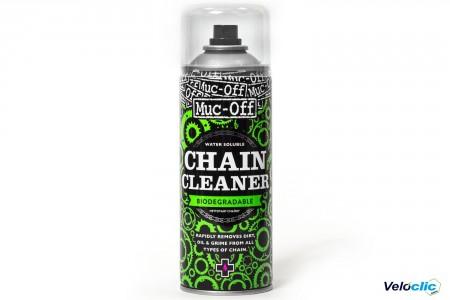 Muc Off Spray Nettoyant chaine 400ML