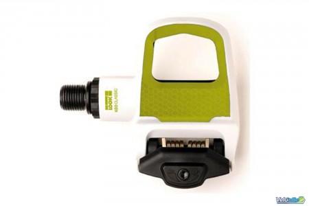Pédales LOOK Kéo Classic 2 Blanc /  Vert