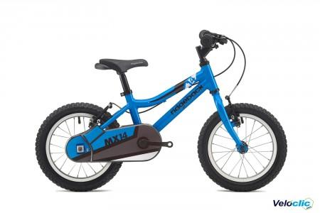 Vélo enfant Ridgeback MX 14 Bleu