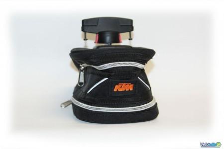 KTM Sacoche 1.5 L klickfix