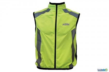 Veste KTM Vision Safety manches courtes