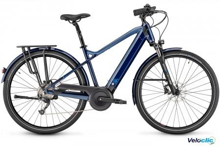 Vélo électrique Moustache Samedi 28.2 400Wh 2021