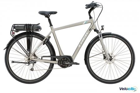Vélo électrique Trek TM1+ Homme 300Wh 2019