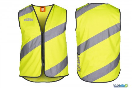 Veste KTM Vision Safety Classique Urbain