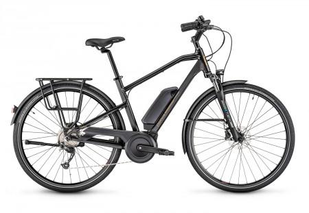 Vélo électrique Moustache Samedi 28.1 2021