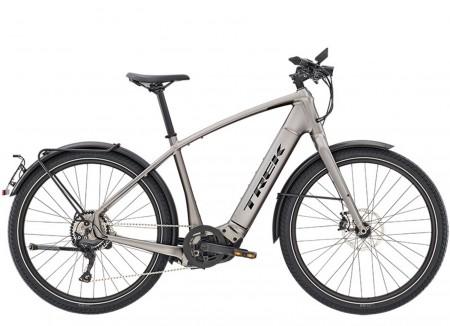VAE Speed TREK Allant+ 8S gris acier 2021