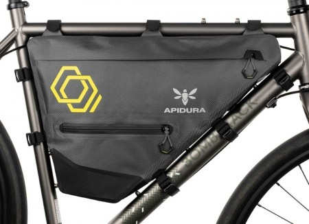 Apidura Expedition Full Frame Pack (7.5L)
