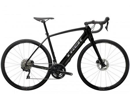 Vélo électrique Trek Domane+ ALR noir 2021