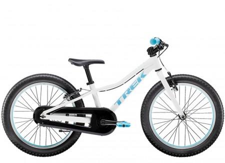 Vélo Trek Precaliber 20 blanc 2021