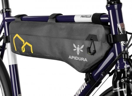 Apidura Expedition Frame Pack (5L TALL)