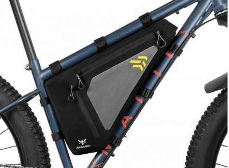 Apidura Backcountry Full Frame Pack (4L)