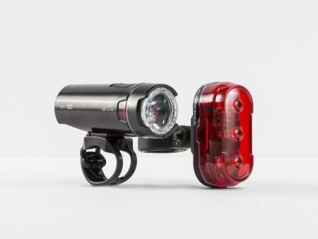 Lumière Bontrager Ion 120 Flare 1 set