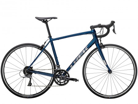 Vélo route Trek Domane AL2 Bleu 2021