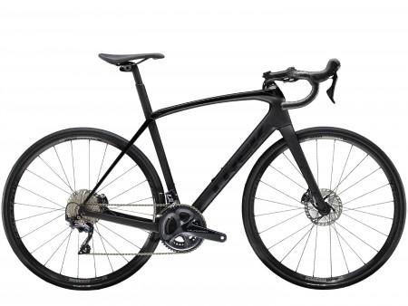 Vélo route Trek Domane SL 6 noir 2021
