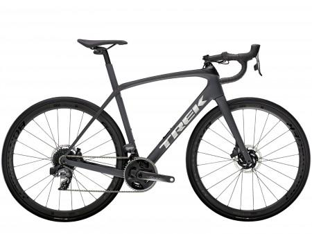 Vélo route Trek Domane SL7 eTAP noir 2021