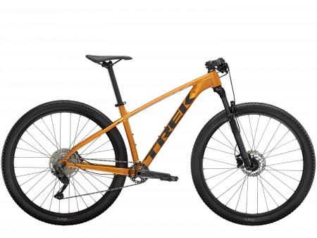 Vtt Trek X Caliber 7 orange 2021