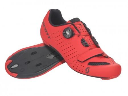 Chaussures Scott Road Comp Boa Rouge / Noir 2021