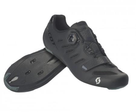 Chaussures Scott Road Team Boa Noir 2020