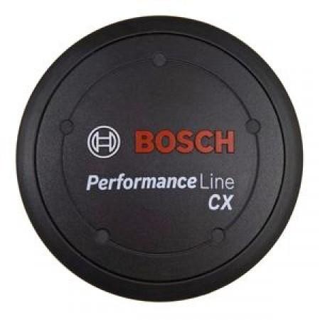 Bosch Cache avec logo Performance Line CX