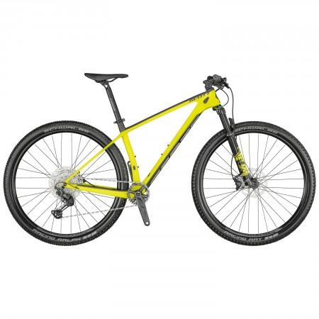Vtt Scott Scale 930 jaune 2021