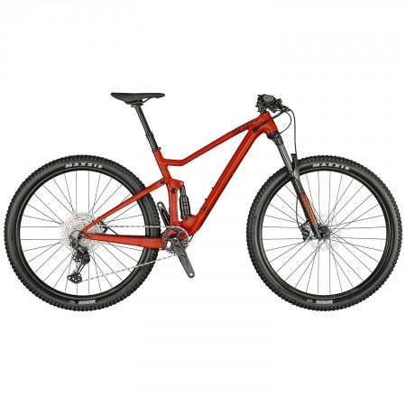 Vtt Scott Spark 960 rouge 2021