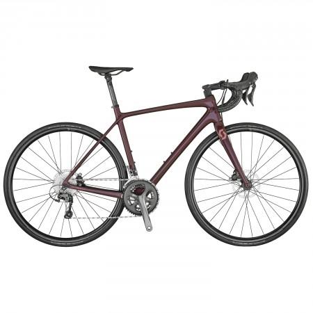 Vélo route Scott Contessa Addict 35 Disc 2021