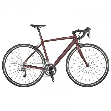 Vélo route Scott Contessa Speedster 25 2021
