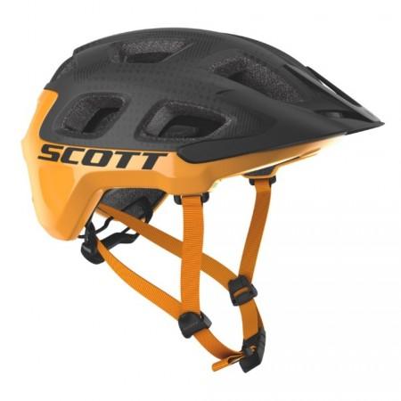 Casque Scott Vivo Plus Gris Orange 2020