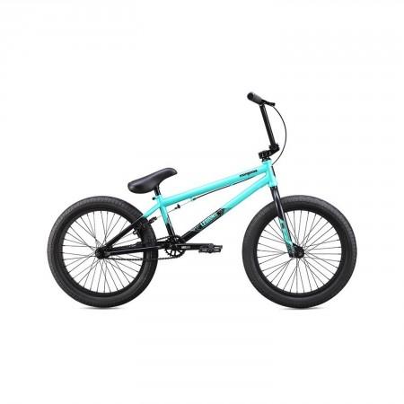 """BMX Mongoose L60 20.5"""" TEAL 2021"""
