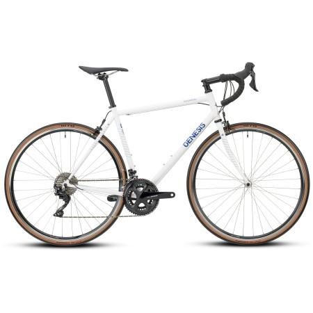 Vélo route Genesis Equilibrium 2021