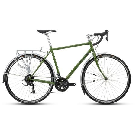 Vélo Ridgeback Voyage 2021
