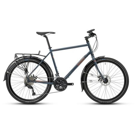 Vélo Ridgeback Expédition 2021