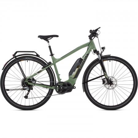 Vélo électrique Ridgeback X3 2021