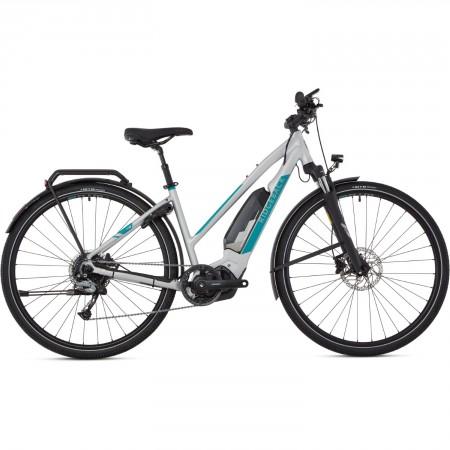 Vélo électrique Ridgeback X3 Open Frame 2021