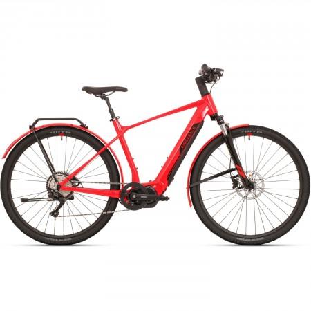 Vélo électrique Ridgeback Advance 2021