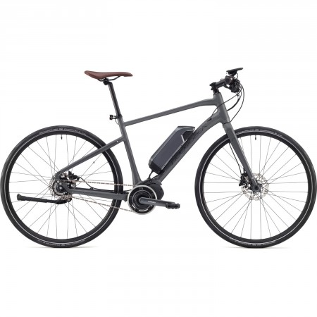 Vélo électrique Ridgeback E-FLIGHT